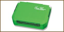 E.G. Handy Box Type 2 Green