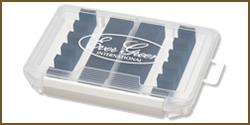 E.G. Metal Bancho Box