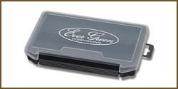 E.G. Metal Vibe Box