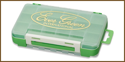 E.G. Inner Box Reversible Green