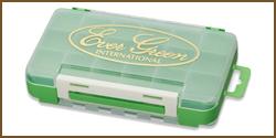 E.G. Inner Box Reversible Green