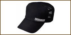 E.G. Mesh Work Cap