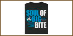 E.G. Dry Long T-Shirt Soul (Type B)