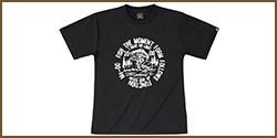 E.G. Dry T-Shirt Modo (Type D)