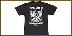 E.G. Dry T-Shirt Modo (Type E)