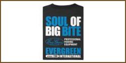 E.G. Dry T-Shirt Soul (Type B)