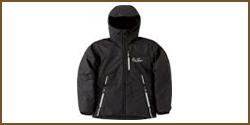 E.G. Light Hooded Jacket