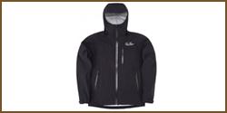 E.G. Stretch Rain Jacket