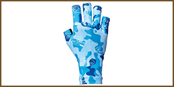 E.G.UV Cut Gloves