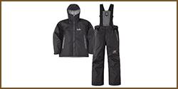 EG Rain Suit EGRS-302