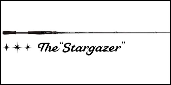 ORION The Stargazer