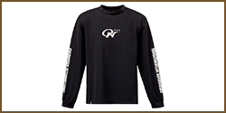 Orion Dry Long T-Shirt Type 2