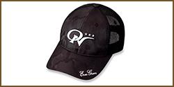 Orion Mesh Cap