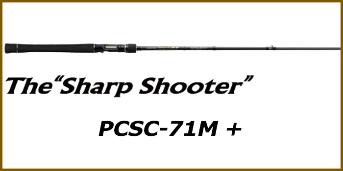 PHASE The Sharp Shooter