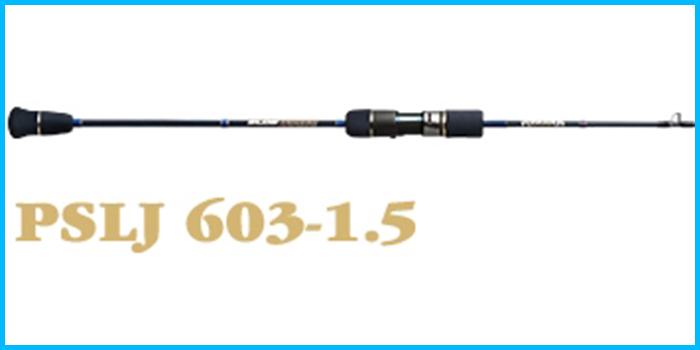 POSEIDON PSLJ 603-1.5