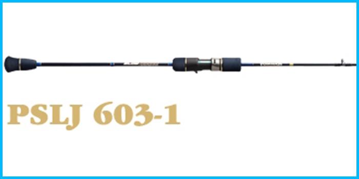POSEIDON PSLJ 603-1