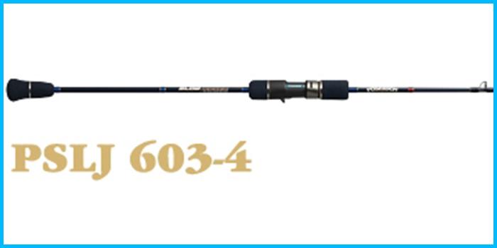 POSEIDON PSLJ 603-4