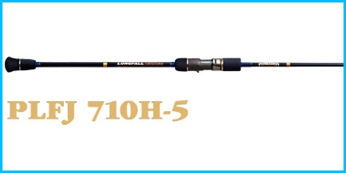 POSEIDON PLFJ 710H-5