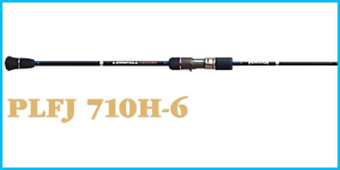POSEIDON PLFJ 710H-6