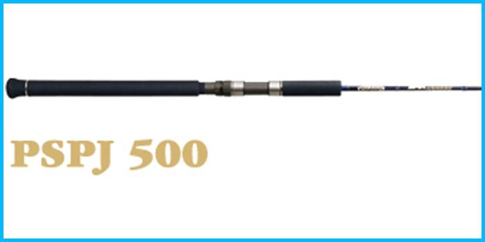 POSEIDON PSPJ 500