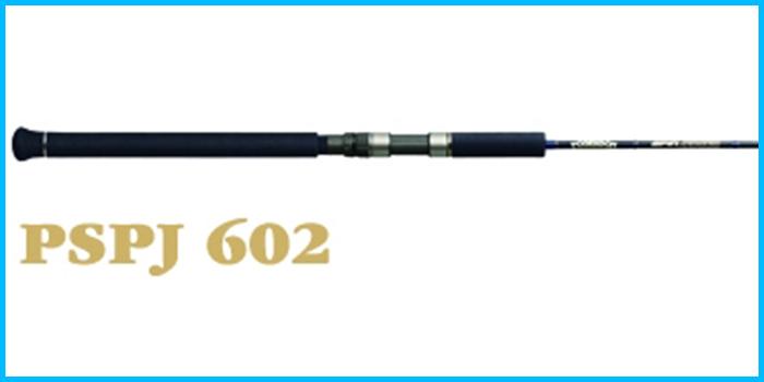 POSEIDON PSPJ 602