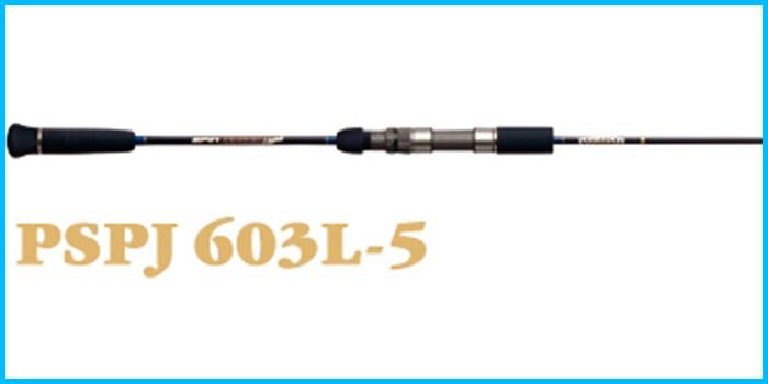 POSEIDON PSPJ 603L-5