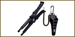 Salty Sensation Capture Scissors + Holder Set