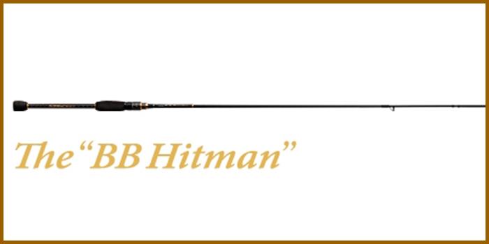 SALTY SENSATION The BB Hitman