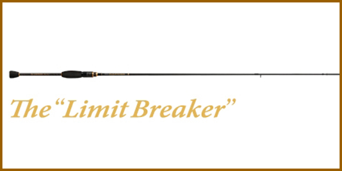 SALTY SENSATION The Limit Breaker