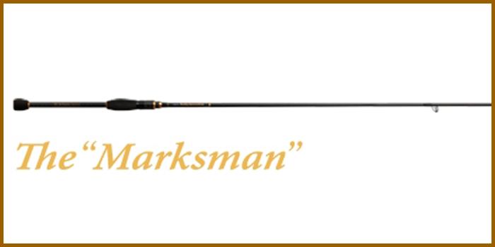 SALTY SENSATION The Marksman