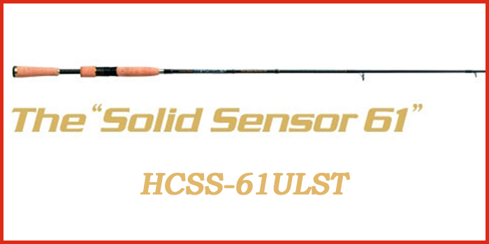 HERACLES The Solid Sensor 61