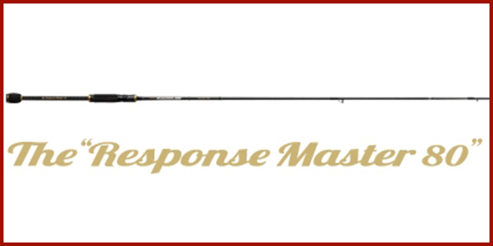 SQUIDLAW IMPERIAL The Response Master 80