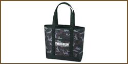 E.G. Stand Up Tote Bag