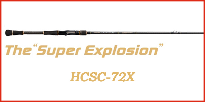 HERACLES The Super Explosion