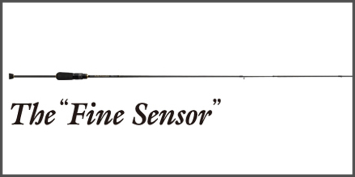 SUPERIOR The Fine Sensor