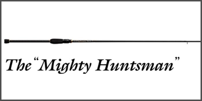 SUPERIOR The Mighty Huntsman
