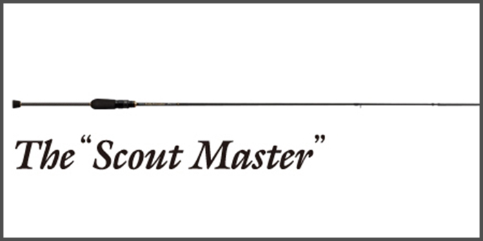 SUPERIOR The Scout Master