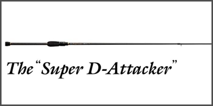 SUPERIOR The Super D-Attacker