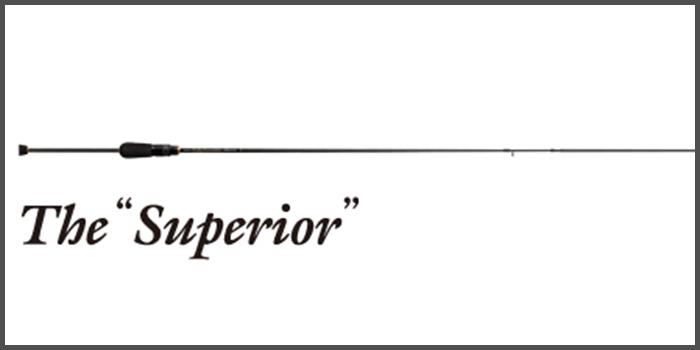 SUPERIOR The Superior