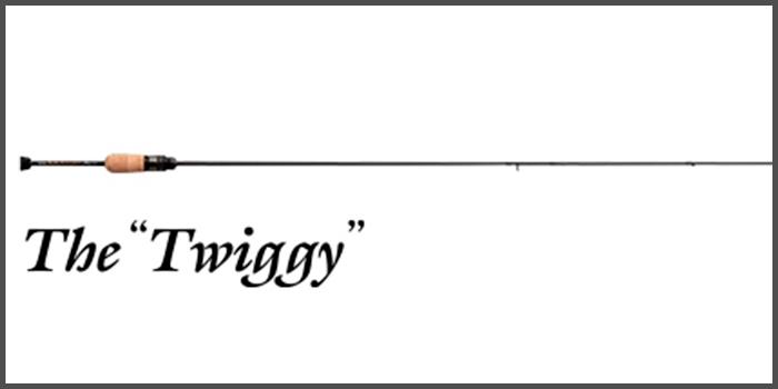 SUPERIOR The Twiggy