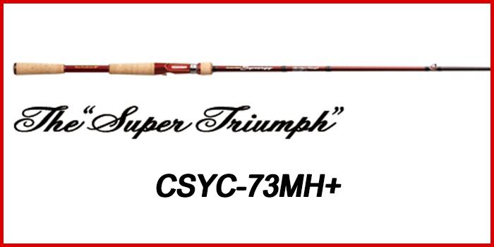 SYNERGY The Super Triumph
