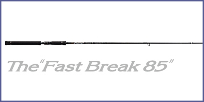 ZEPHIR AVANTGARDE The Fast Break 85