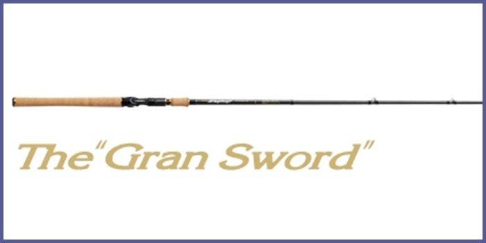ZEPHIR AVANTGARDE The Gran Sword