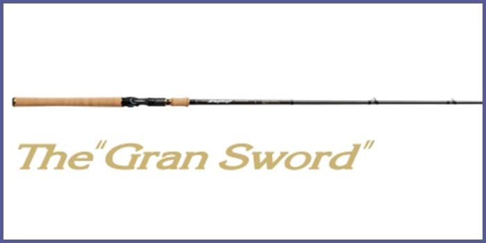 ZEPHIR AVANTGARDE The Gran Sword
