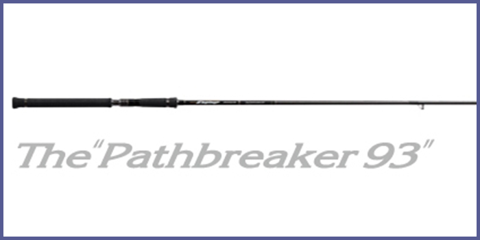 ZEPHIR AVANTGARDE The Pathbreaker 93