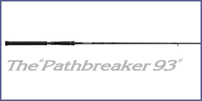 ZEPHIR AVANTGARDE The Pathbreaker 93