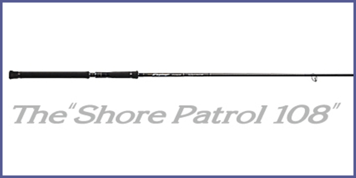 ZEPHIR AVANTGARDE The Shore Patrol 108