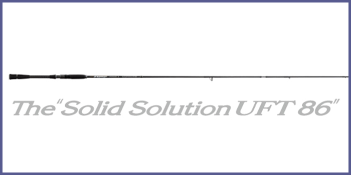 ZEPHIR AVANTGARDE The Solid Solution UFT 86