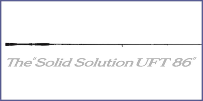 ZEPHIR AVANTGARDE The Solid Solution UFT 86