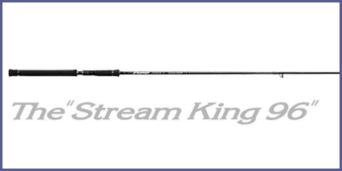 ZEPHIR AVANTGARDE The Stream King 96